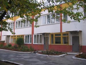 Второй корпус детского сада (Юбилейная, 7а), год постройки 1984